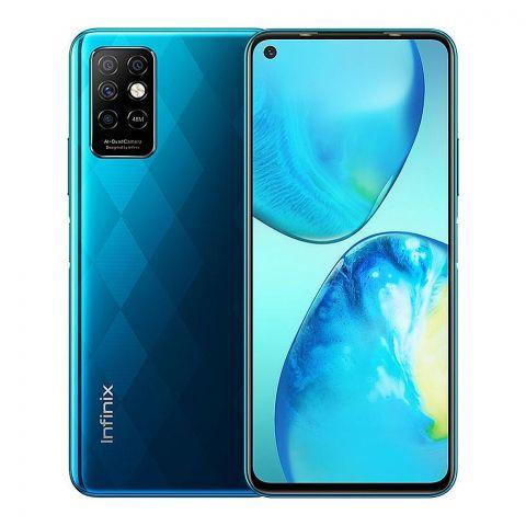 Infinix Note 8i 6GB/128GB Tranquil Blue Smartphone