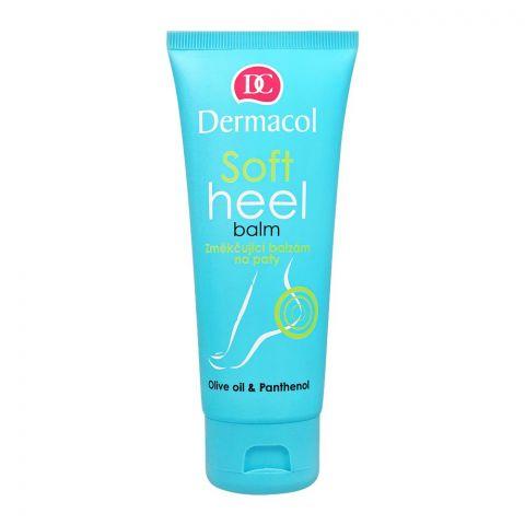 Dermacol Soft Heel Balm, 100ml