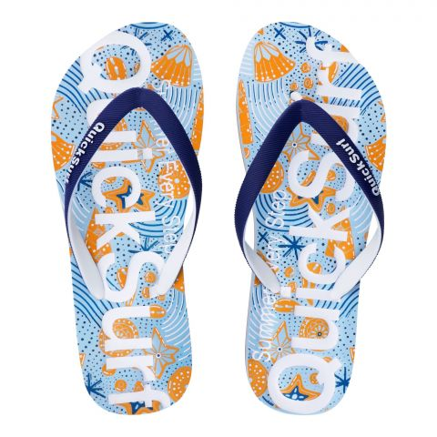 Women's Slippers, I-25, Blue