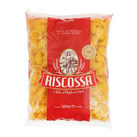Riscossa Gnocchi Pasta, 500g