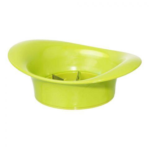 IKEA Spritta Apple Slicer Cutter, Green, 90152999