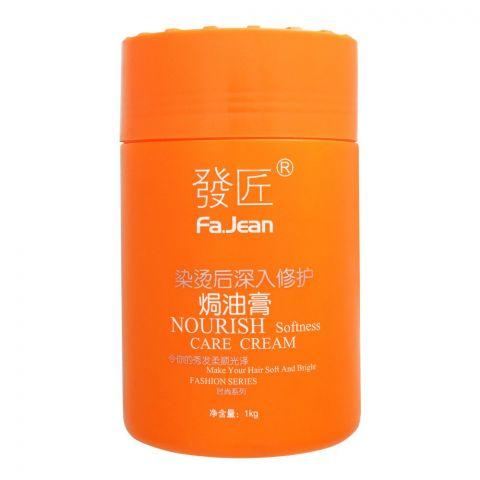 Fa.Jean Nourish Softness Care Cream, 1 KG