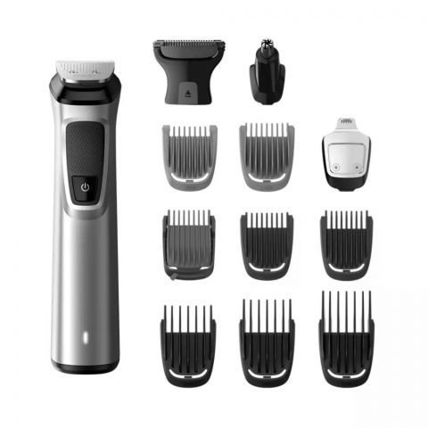 Philips Series 7000 Multigroom, 13 Tools, MG7715