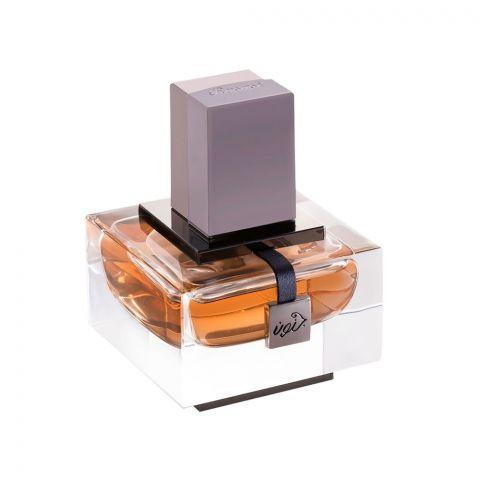 Rasasi Junoon Leather Pour Homme Eau De Parfum, Fragrance For Men, 50ml