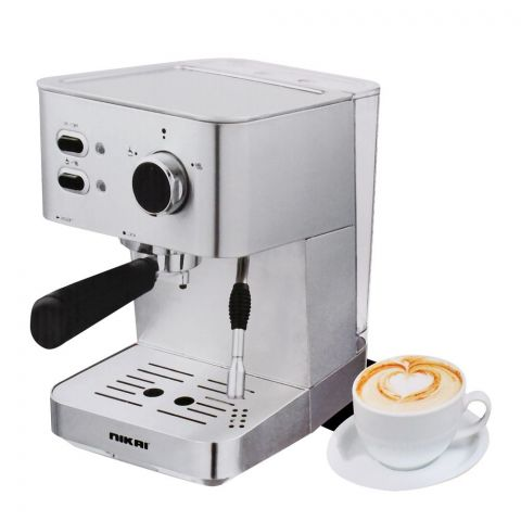 Nikai Coffee Maker, 1050W, NEM-230A