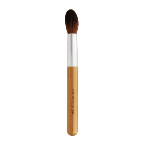 The Body Shop Pointed Highlighter Brush