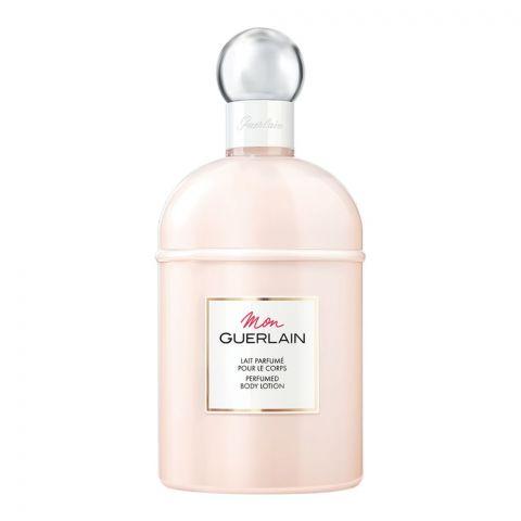 Guerlain Mon Perfumed Body Lotion, 200ml