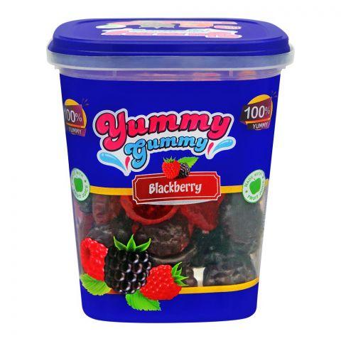 Yummy Gummy Blackberry