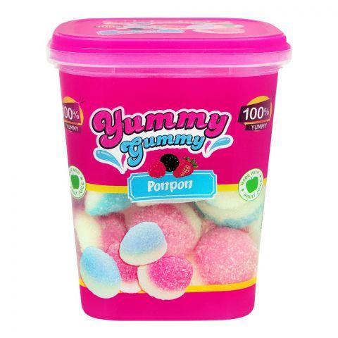 Yummy Gummy Ponpon