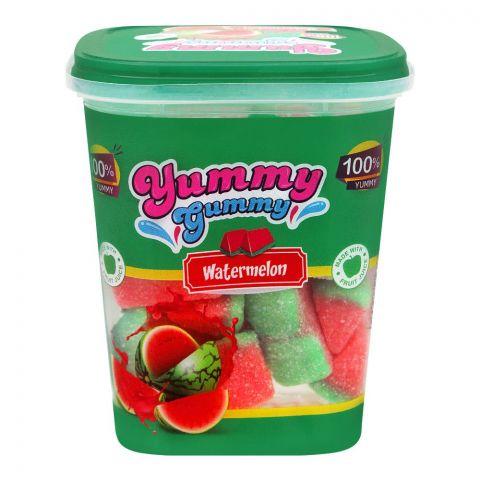 Yummy Gummy Watermelon