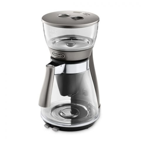 DeLonghi Clessidra High Quality Filter Coffee Maker, ICM-17210