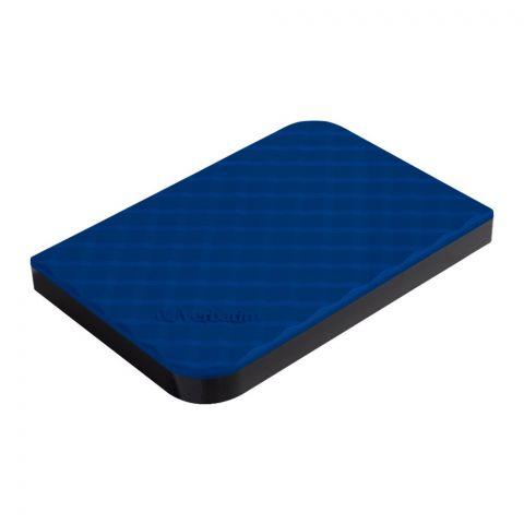 Verbatim USB 3.0 Store 'n' Go Potable Hard Drive, 1TB, 53200