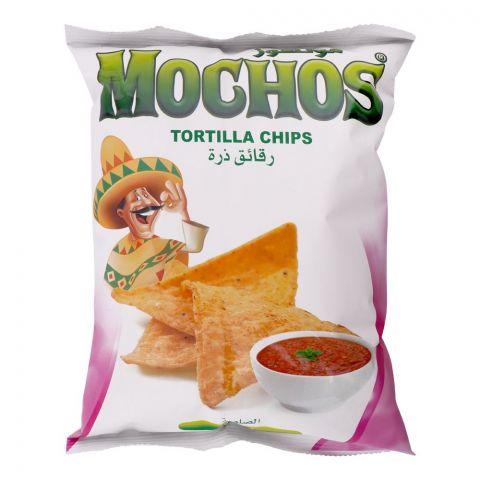 Mochos Salsa Tortilla Chips, 100g