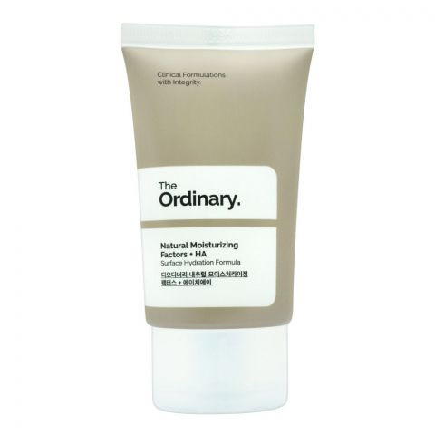 The Ordinary Natural Moisturizing Factors + HA, 30ml