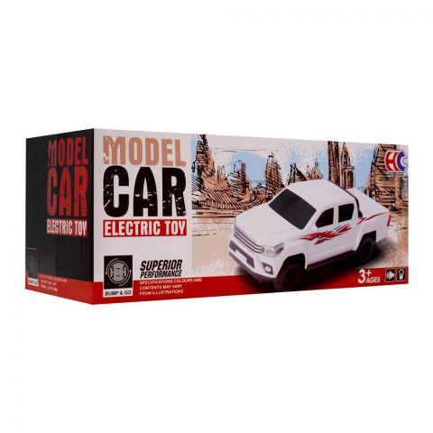 Live Long Friction Pickup Car, HC1820