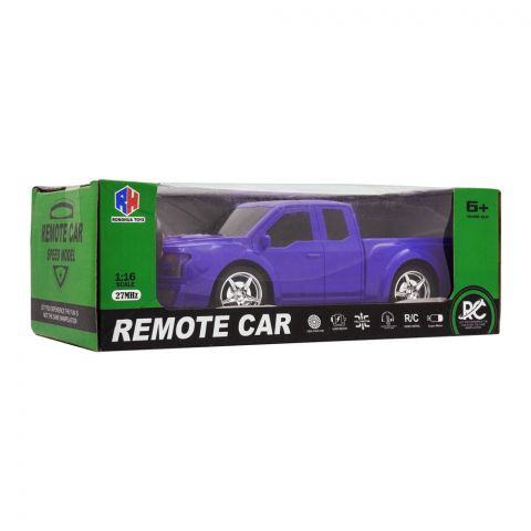 Live Long 4 Channel Remote Control Ford Pickup, S20-4