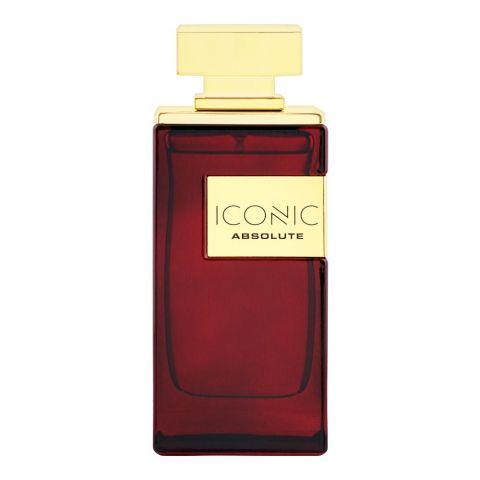 Opio Iconic Absolute Pour Homme Eau De Parfum, Fragrance For Men, 100ml