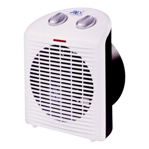 Anex Deluxe Fan Heater, AG-5001