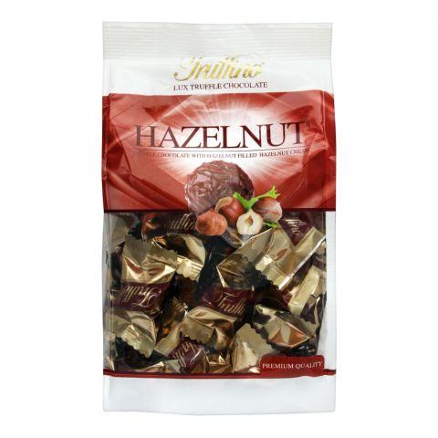 Truffino Hazelnut Truffle Chocolate With Hazelnut Filled & Hazelnut Cream 450g