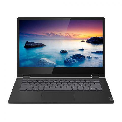 Lenovo IdeaPad Flex 14 Laptop, 10th Generation Core i7-10510U 16GB RAM, 512GB SSD HDD, 14 FHD Inches Display, Windows 10, Onyx Black