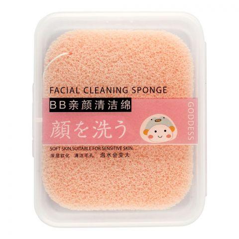 Lameila BB Facial Cleaning Sponge, B2155