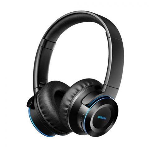 Joyroom Wireless Stereo Headset Black, JR-H16