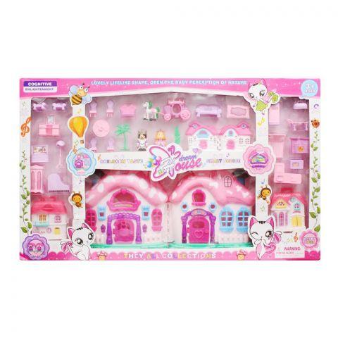 Huanger Dream House, 666-681G