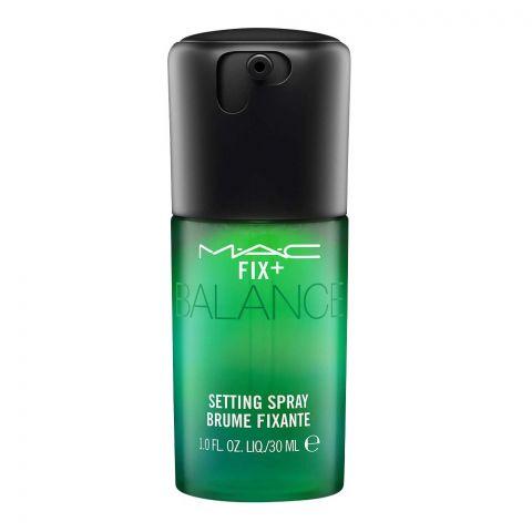 MAC Fix+ Balance Setting Spray, 30ml