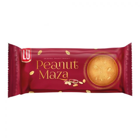 LU Peanut Maza Biscuits, Bar Packet, 1 Piece