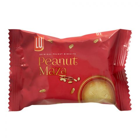 LU Peanut Maza Biscuits, Ticky Packet, 1 Piece