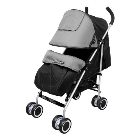 Baby Buggy, Grey, 214