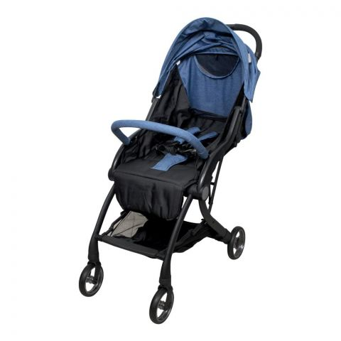 Baby Stroller, Blue, ST6A-02