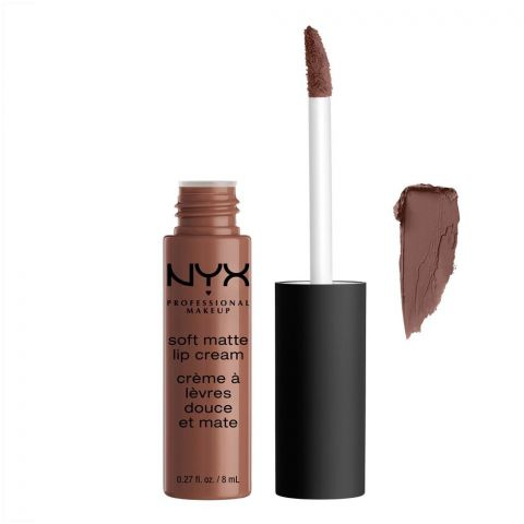 NYX Soft Matte Lip Cream, 36 Los Angeles