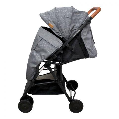 Moni Baby Stroller, Gray, X2