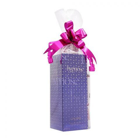 Lancome Hypnose Eau de Parfum For Women 75ml - Bundle Deal 01