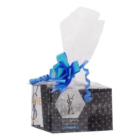YSL L'Homme Le Parfum, For Men 60ml - Deal 07