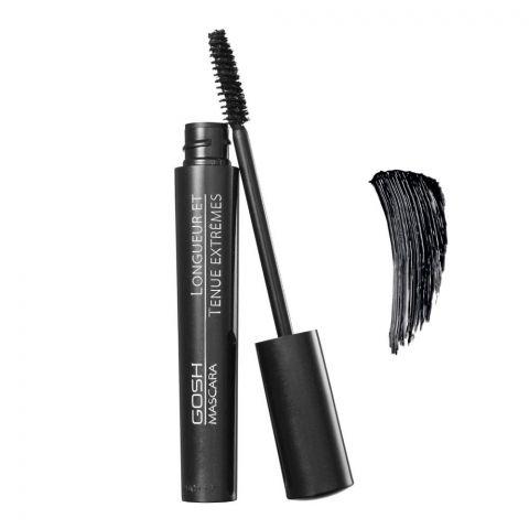 Gosh Amazing Length'N Build Mascara, Black
