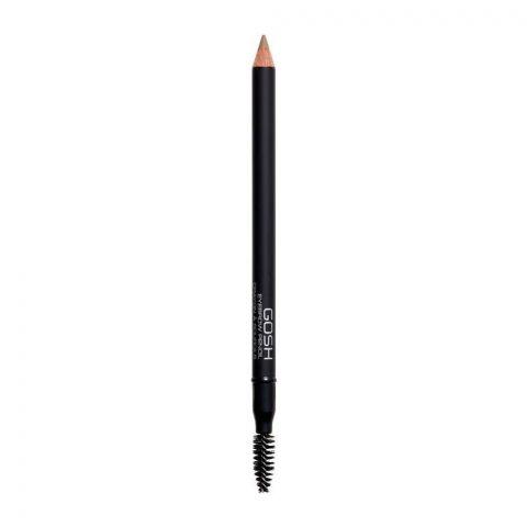 Gosh Eyebrow Pencil, 03 Grey Brown