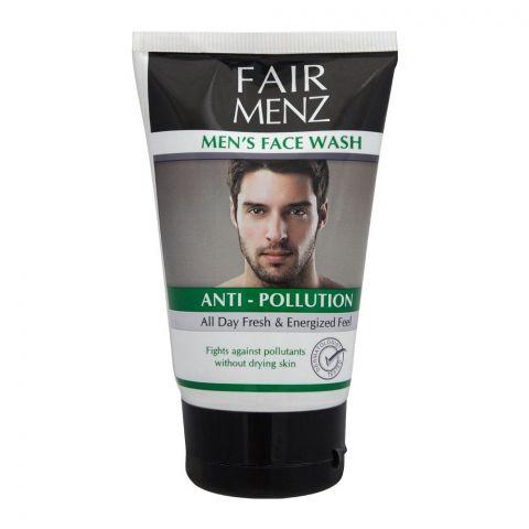 Fair Menz Anti-Pollution Men's Face Wash, 110g