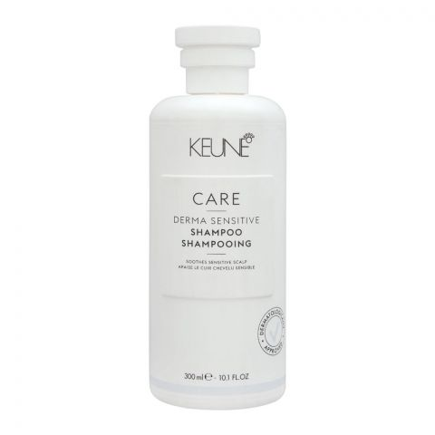 Keune Care Derma Sensitive Shampoo, 300ml