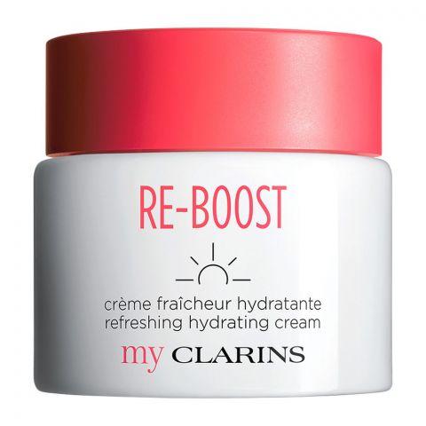 Clarins My Clarins Re-Boost Refreshing Hydrating Cream, 50ml