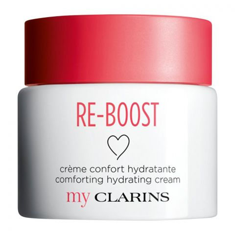 Clarins My Clarins Re-Boost Comforting Hydrating Cream, 50ml