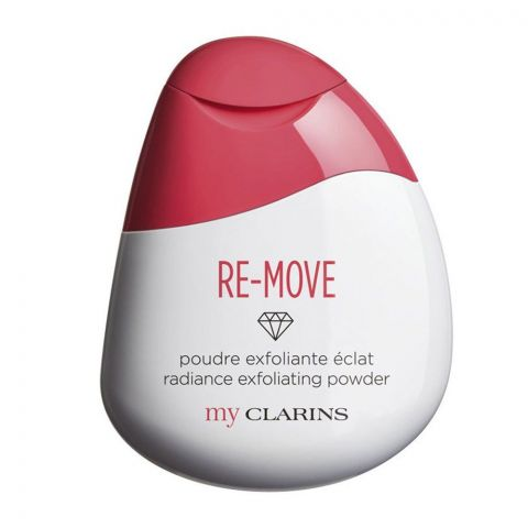 Clarins My Clarins Re-Move Radiance Exfoliating Powder, 40g