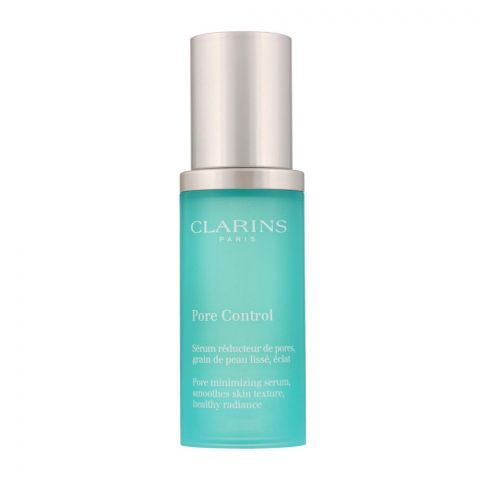 Clarins Paris Pore Control Pore Minimizing Serum, 30ml