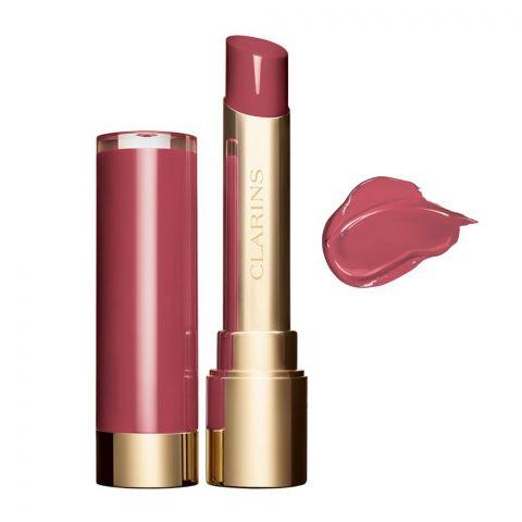 Clarins Paris Joli Rouge Lacquer Intense Colour Lip Balm, 759L Woodberry