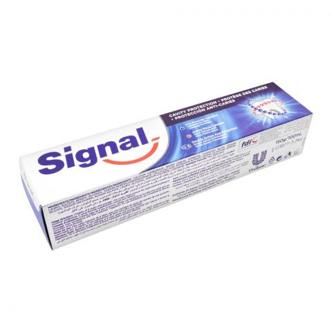 Signal Cavity Protection Toothpaste ,150ml