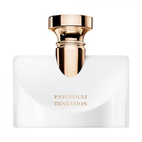 Bvlgari Splendida Patchouli Tentation Eau De Parfum, Fragrance For Women, 100ml
