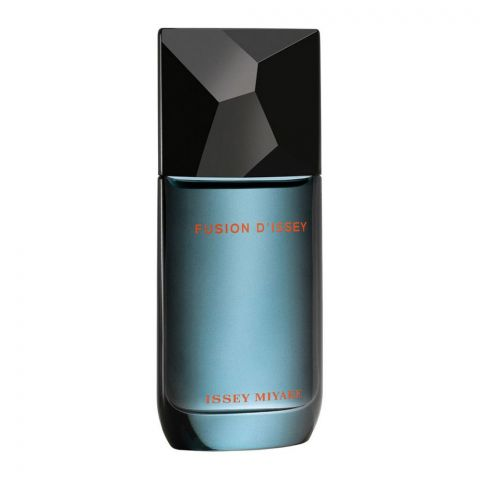 Issey Miyake Fusion D'Issey Eau De Toilette, Fragrance For Men, 100ml
