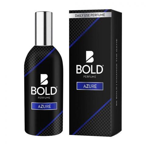 Bold Azure Daily Use Perfum, 100ml