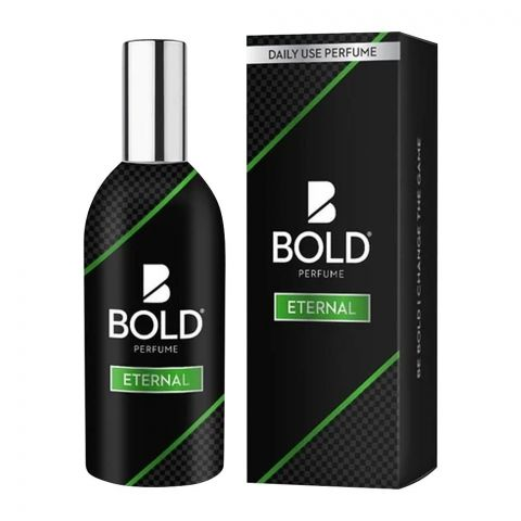 Bold Eternal Daily Use Perfum, 100ml